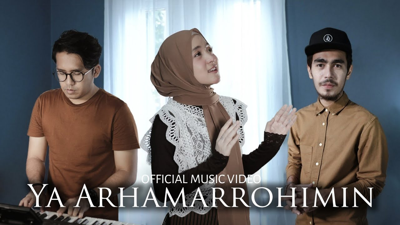 SABYAN - YA ARHAMARROHIMIN (Official Music Video)