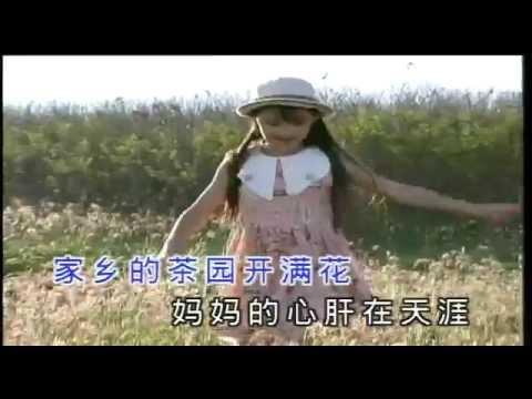 Crystal Ong 王雪晶 & 佚名 Anonymous Singer 魯冰花 Lu Bing Hua