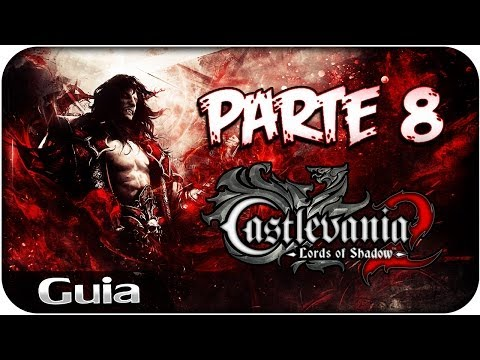 Castlevania Lords of Shadow 2 || Agreus || Parte 8 || walkthrough/Guia HD