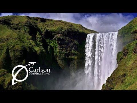 Visit Iceland With Carlson Maritime Travel