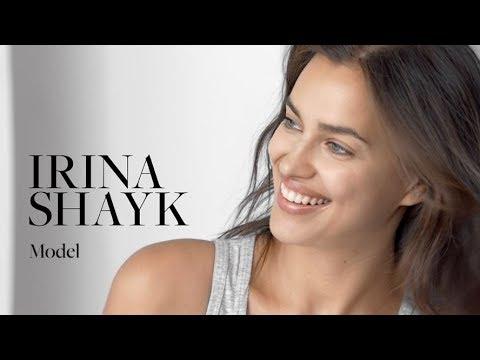 Irina Shayk - Outerwear Model, Underwear Intimissimi