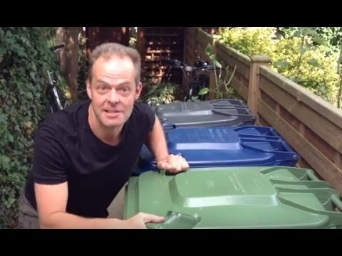 A quick guide to recycling in Cambridge