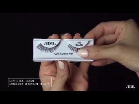 7a91ca022a4 Ardell Soft Touch Lashes #151, Ardell Soft Touch Lashes Collection - Madame  Madeline Lashes