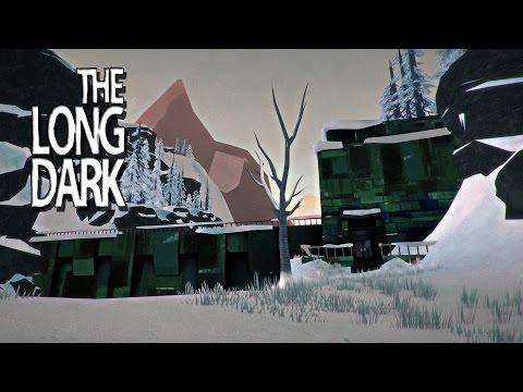 HYDRO DAM'I ELE GEÇİRDİM // The Long Dark #8