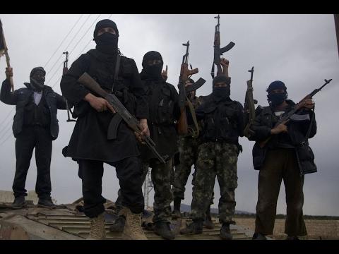 أخبار عالمية - مئات الإندونيسيين ضمن صفوف #داعش