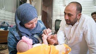 Three Roads to my Daughter: Rasha
