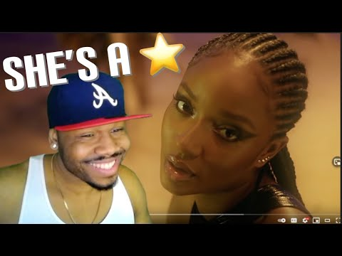 Ayra Starr – Away (Official Music Video) | TFLA reaction
