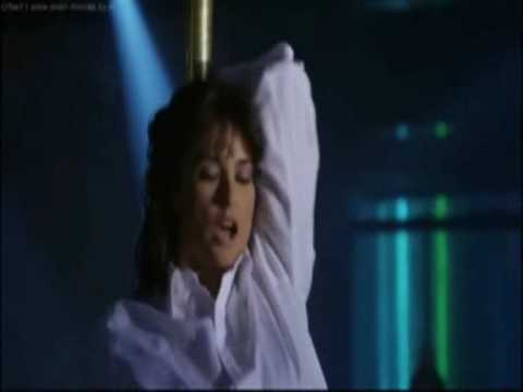 Demi Moore with a very sexy Striptease - YouTube