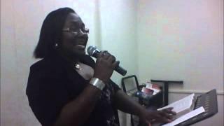 Destiny- Key to God's storehouse 1/6