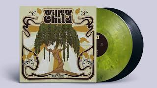 Willow Child - Beyond The Blue Fields