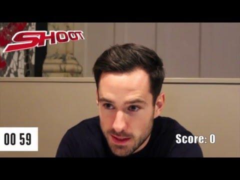 Shoot's 60-Second Quiz: Greg Cunningham