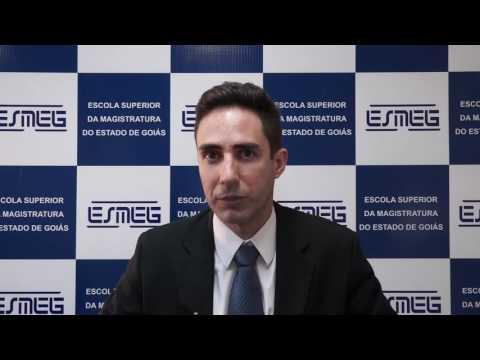 Eduardo Perez aborda a Contagem dos Prazos Processuais | NOVO CPC E VOCÊ