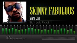 Skinny Fabulous - More Jab (Sick Jab Riddim) [Soca 2016] [HD]