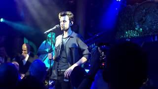 Songfestival 2019: Duncan Laurence live in Londen met Arcade