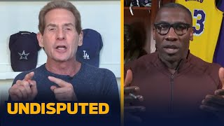 Tom Brady will have a better season than Aaron Rodgers in 2020 — Skip Bayless   NFL   UNDISPUTED