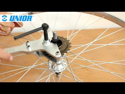 Universal freewheel remover 1722/2BI