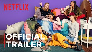 The Baby-Sitters Club  Official Trailer  Netflix
