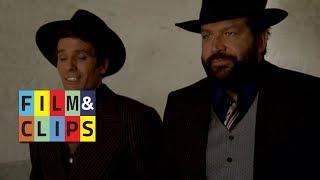 También los Àngeles Comen Judías - Película con Bud Spencer by Film&Clips