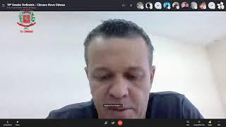19ª Sessão Ordinária (virtual) 08/09/2020