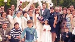 Ильгиз и Эльза Свадьба 2014