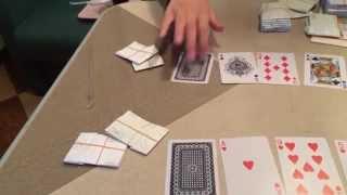 5スタッドポーカー第二回戦〜破滅型〜