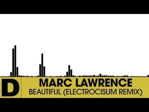 Marc Lawrence - Beautiful (Electrocisum Remix) [Dubstep | DUBTRXX]