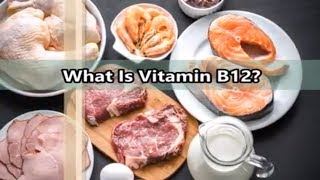 What Is Vitamin B12 (Cobalamin)?- Why Is Vitamin B12 Necessary?- Vitamin B12 Facts