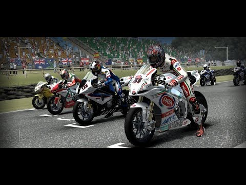 Top 5 Best Bike Racing Games For Android 2018 (offline)   High Graphic
