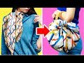 58 CLOTHING HACKS TO TRANSFORM YOUR STYLE