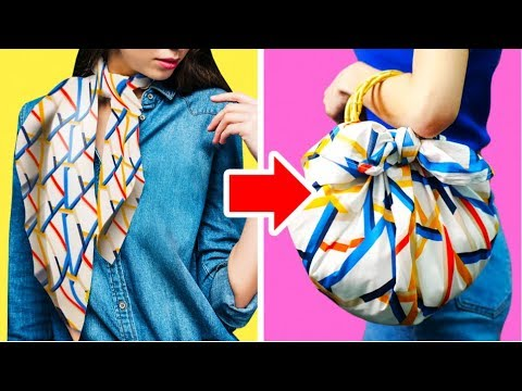 58 CLOTHING HACKS TO TRANSFORM YOUR STYLE 7