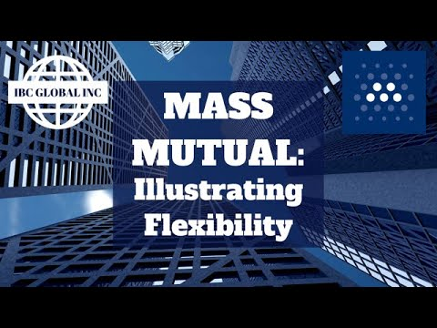 Illustrating Mass Mutual's Policy Payment Flexibility