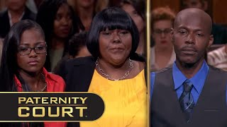 Man Doubts Second Child After Proving To Not Be Father Of First (Full Episode)   Paternity Court