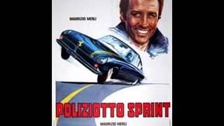 Speed machine (Poliziotto sprint) - Stelvio Cipriani - 1977