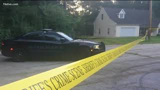 Barrow County sheriff identifies missing man's body found in trunk