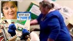 North Carolina Daycare Worker Arrested For Choke Slamming 4-Year Old.