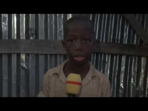 Orphelinat TERRE DES ANGES au BENIN