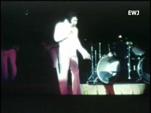 Elvis Presley - Honolulu, Hawaii - 1972.11.17 8.30pm
