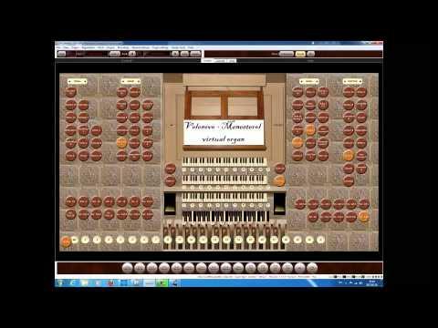 Bach: Sinfonia Cantate BWV 156