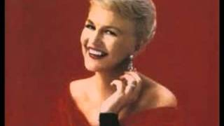 "Peggy Lee "" The folks who live on the hill"""