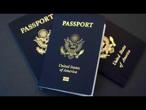 Что делать, если нашел чужой паспорт на улице?
