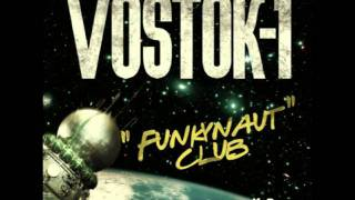 Vostok-1 - Party People Thumbnail