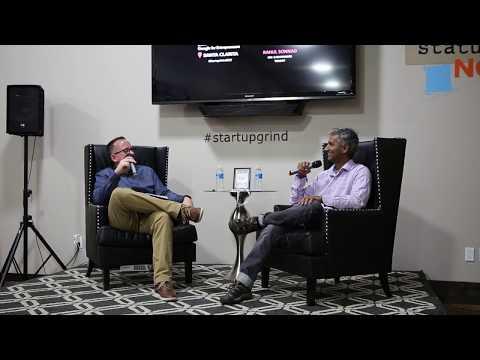 Rahul Sonnad (Tesloop) - Disrupting transportation with Tesla infrastructure