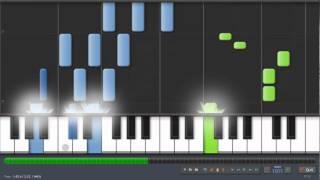 Grenade-Piano Tutorial