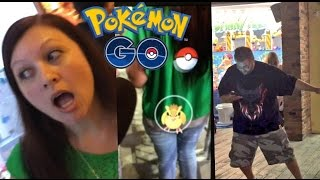 embarrassing husband catches pokemon on heel wifes butt too fat for rides