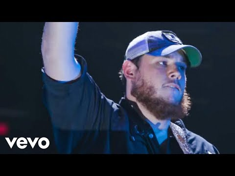 Luke Combs - A Long Way