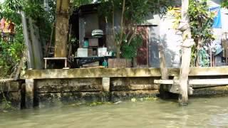 タイの船~(´Д`)