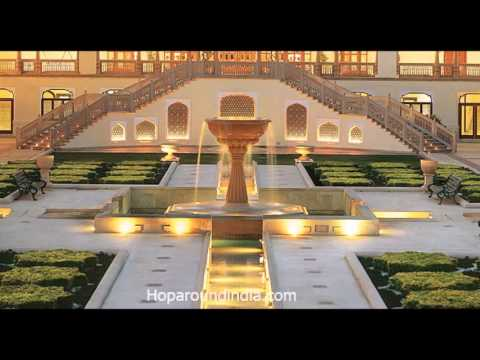 Top 10 Most Expensive Hotels in India