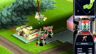 Wargames PC - WOPR Mission 2