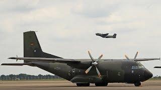 C-160 Transall (N24 DOKU)