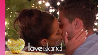 [2.42 MB] Tom Surprises Maura With a Kiss | Love Island 2019